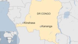 Jamhuuriyada Dimoqraaddiga Congo