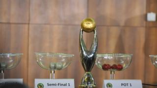 Ligue Africaine des Champions