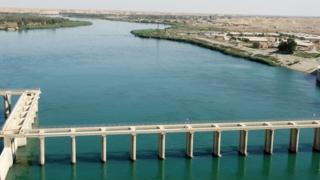 Haditha Dam (10 September 2014)