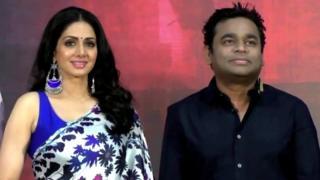 இசையமைப்பாளர் ஏ.ஆர் ரஹ்மான், நடிகை ஸ்ரீதேவி ஆகியோருக்கு தேசிய விருது!