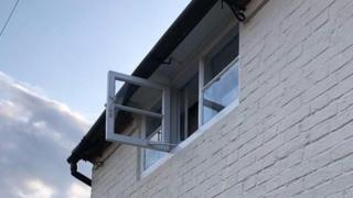 Вікно