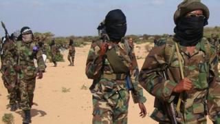 Abagwanyi ba Al Shabaab baracagenzura uduce twinshi twa Somalia