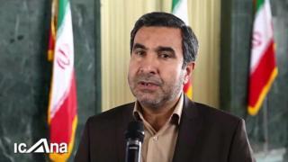 دزدی بحثبرانگیز از خانه یک نماینده مجلس ایران