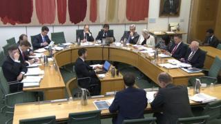 Treasury committee