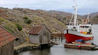 नॉर्वे का वो इलाक़ा, जहां नाव खेने की परंपरा को जिंदा रखा जा रहा है