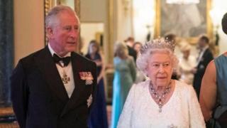 Nữ hoàng ủng hộ Thái tử Charles thay thế vai trò lãnh đạo Khối Commonwealth của bà