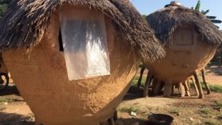 Di village for Niger state wia pipo di suffer attack sake of no security