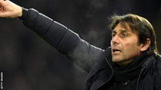 Amasezerano y'akazi hagati ya Antonio Conte na Chelsea azogeza mu 2019