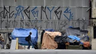 Pobreza em São Paulo