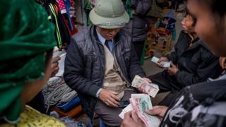 Việt Nam, tiền tệ