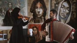 بسته شدن صفحات اینستاگرام تعدای از نوازندگان خیابانی در ایران