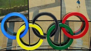 Здание Олимпийского комитета Белоруссии