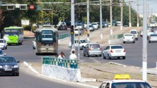 Тошкент трамвай тизими