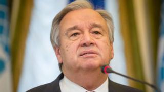 Антоніу Гутерреш