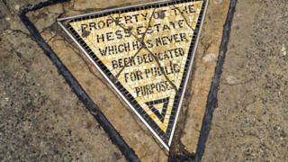 Triángulo Hess