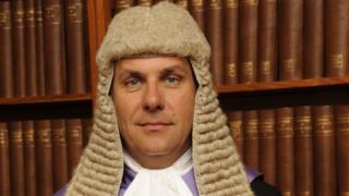 Judge Andrew Menary QC