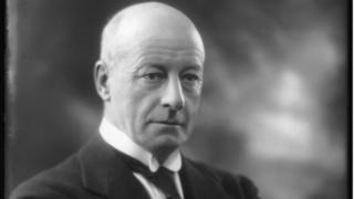 Thomas Wolseley Haig