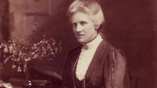 Annie Maunder