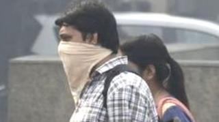 नवी मुंबई, प्रदूषण