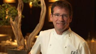 Gleneagles chef Andrew Fairlie dies