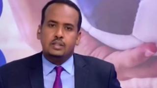 مظاهرات السودان ... إيقاف مذيع رثى الضحايا على الهواء