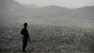 شهر کابل در این اواخر شاهد ناامنیهای زیادی بود