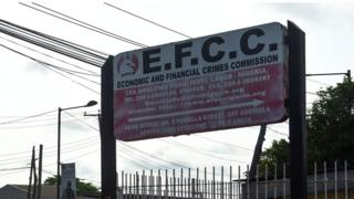 EFCC Office