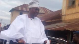 Ọmọọba Ajibade Ogunoye