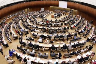 คณะกรรมการสิทธิมนุษยชนแห่งสหประชาชาติ, UNCHR, ICCPR, คณะผู้แทนไทย, ชาญเชาวน์ ไชยานุกิจ