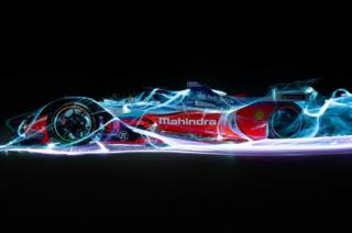 in_pictures Mahindra Racing