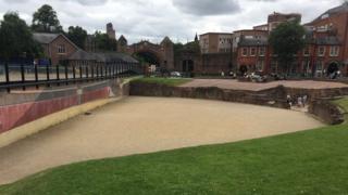 Chester Amphitheatre