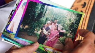 ကယ်ရာလာ ရေဘေးကြောင့် ဆုံးရှုံးခဲ့ရသူများ