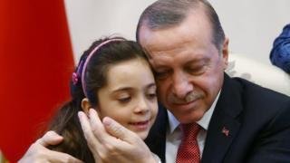 Bana ve Erdoğan