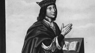 Fernando de Aragón.