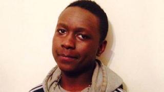 Munashe Charles Kutyauripo - known as Charlie