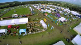 Royal Manx Agricultural Show