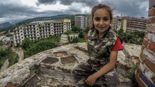 fotografije Gilada Sadea