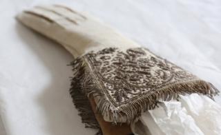 Elizabeth I coronation glove