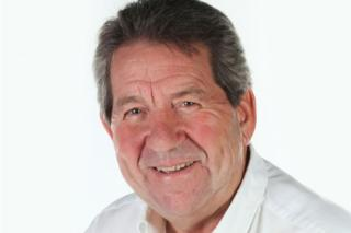 Gordon Henderson