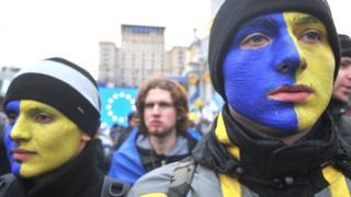 В соцсетях вспоминали и о Евромайдане