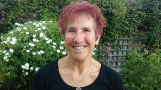 Ruth Walmsley