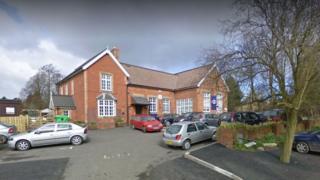 Bayton C of E Primary School