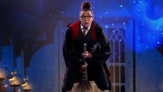 perri-kiely-on-a-broomstick.