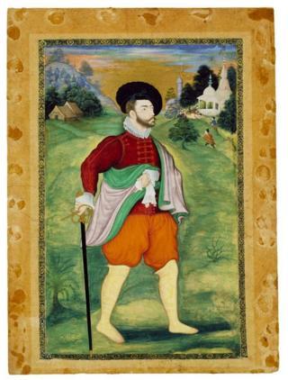 पुर्तगाली पेंटिंग