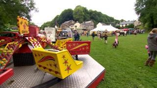 Bonsall carnival