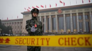 Beijing, Kongres