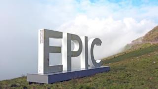 Arwydd Epic