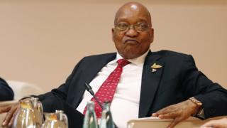L'étau se resserre de plus en plus autour de Jacob Zuma visé dans une affaire de corruption.