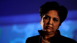 Indra Nooyi, Chairman and CEO of Pepsico, photographed at Adasia 2011.