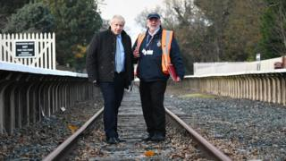 Beeching rail cuts: Fund to wait on restore traces goes ahead amid criticism thumbnail